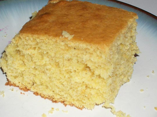 Southern Cornbread Recipes — Dishmaps