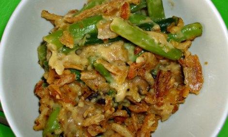 Greenbean casserole
