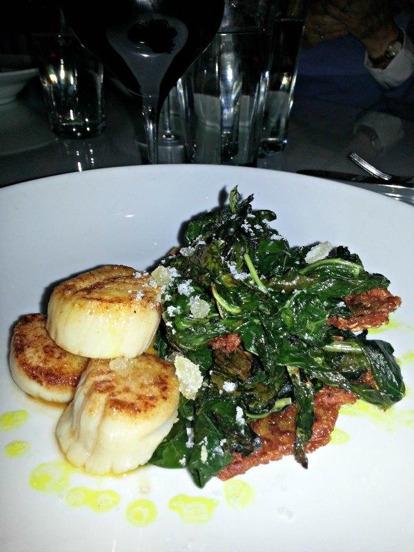 Beatrice & Woodsley's The Last Dish