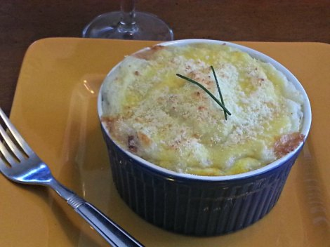 Sheppard's Pie