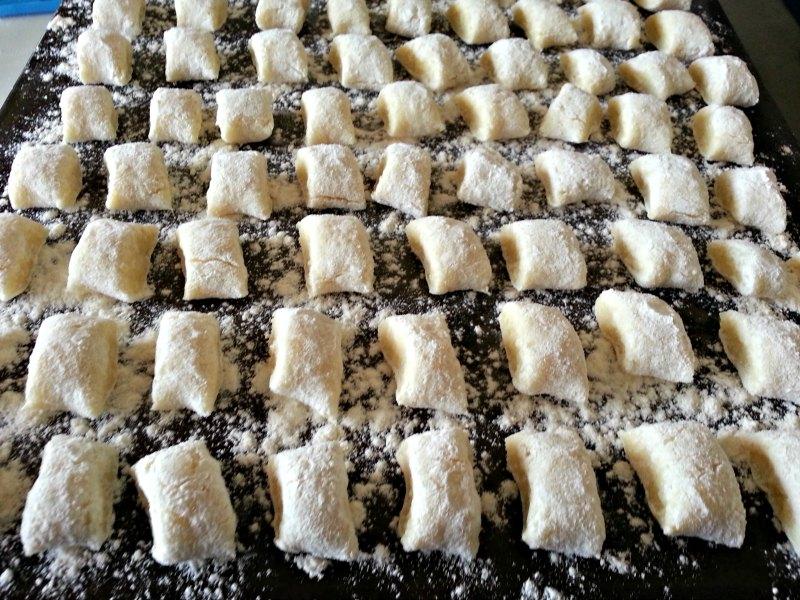 Potato Gnocchi Pillows
