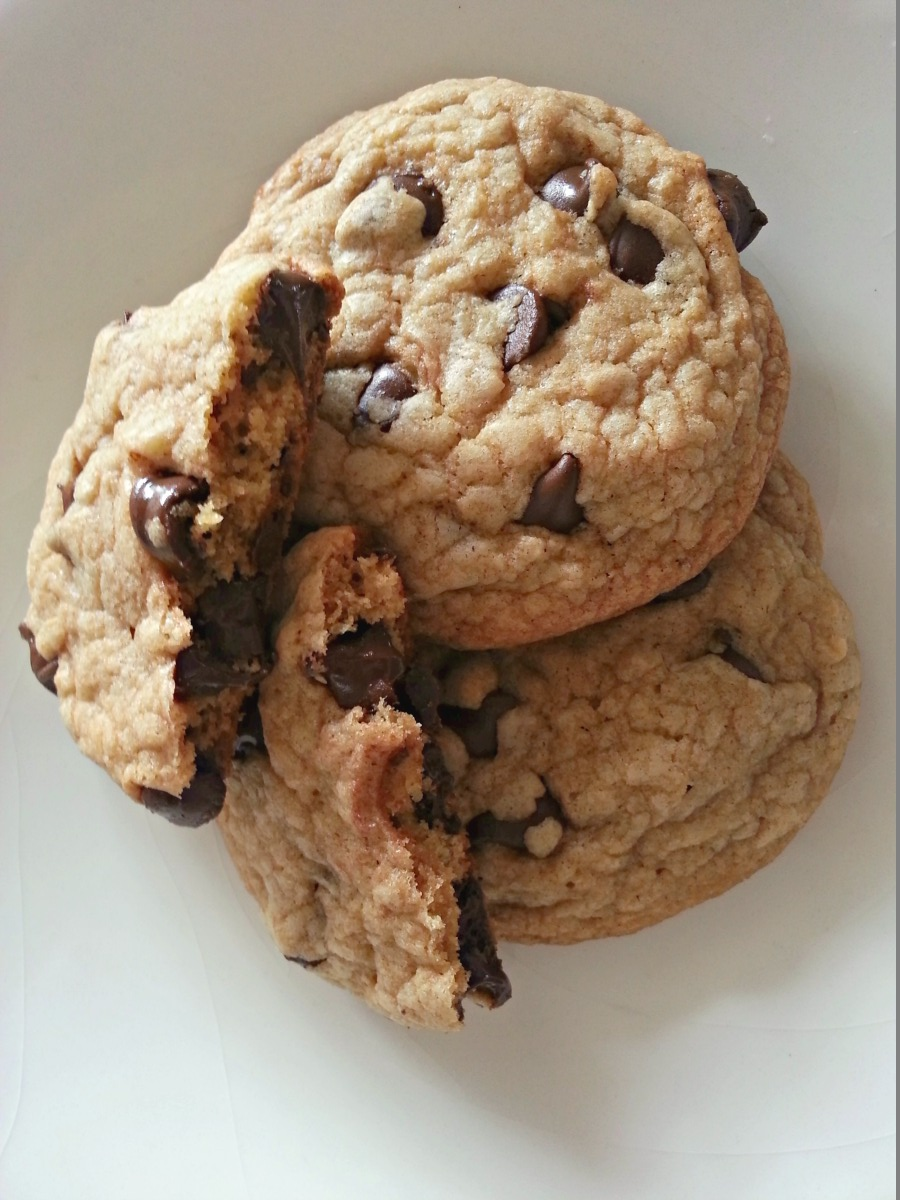Chocolate Chip Cookies | Simply Sophisticated Cooking