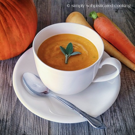 Fall Harvest Bisque 2