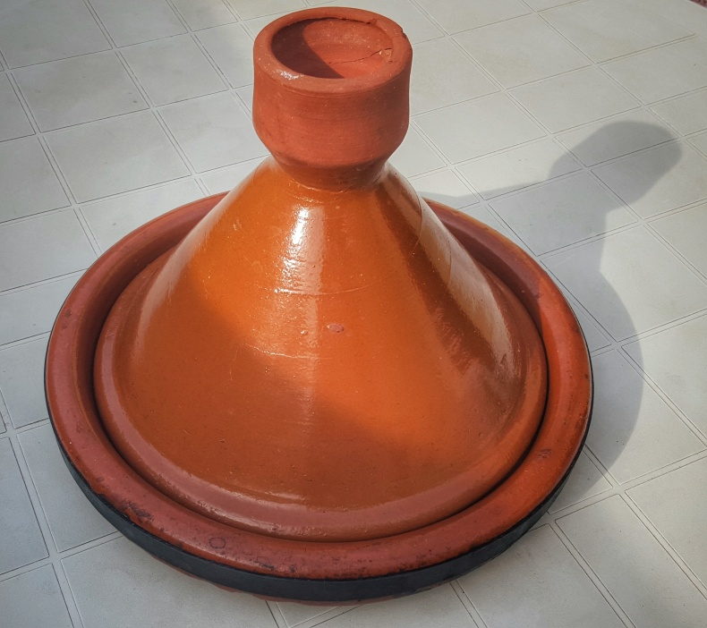 Tagine Pot