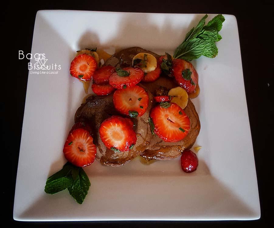 Tamraght-Choc-Pancakes-and-Strawberries-with-Honey